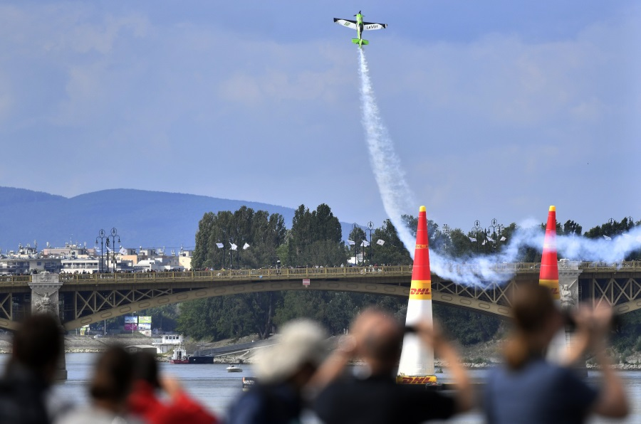 No More Red Bull Air Races From 2020