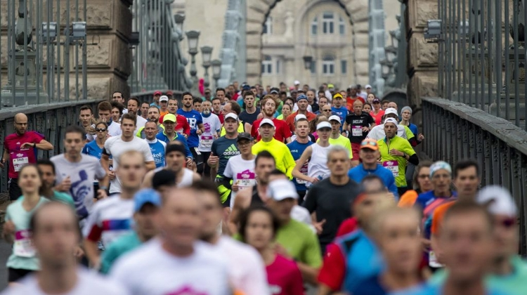 Marathon Tourism More Than Tripled In Past Decade In Hungary