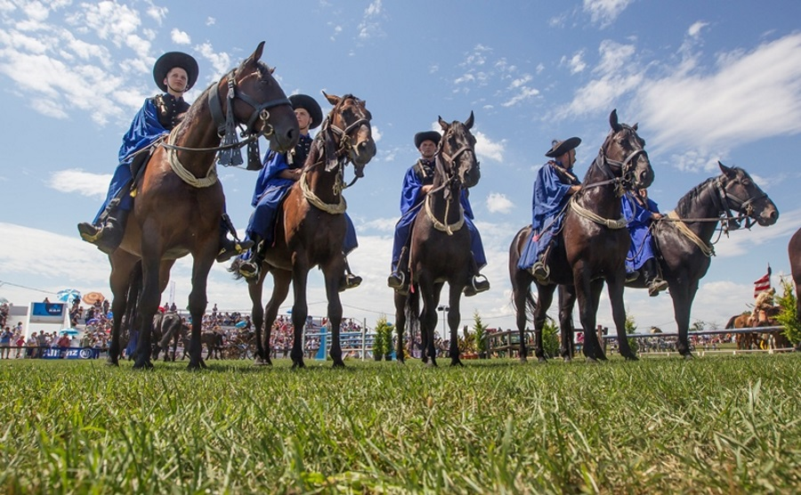 Coming Up: Hortobágy Equestrian Days, 12 – 14 July