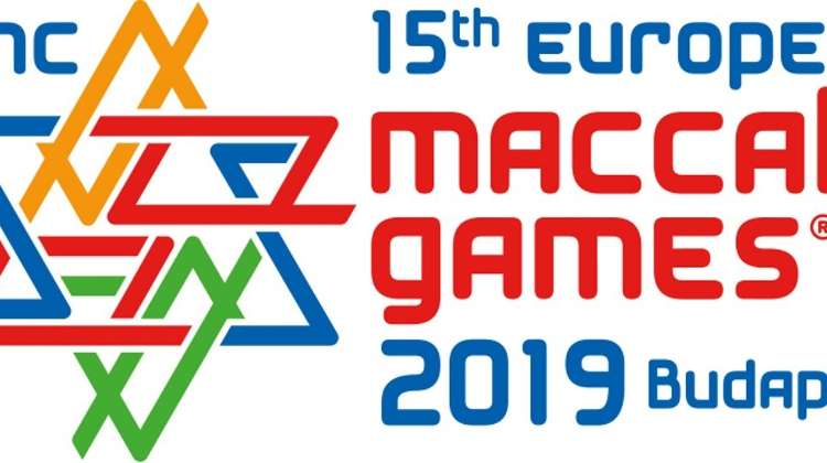 European Maccabi Games To Be Opened By Hungarian President Áder
