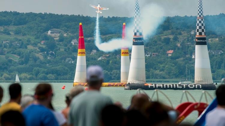 No More Red Bull Air Races From 2020 - XpatLoop com