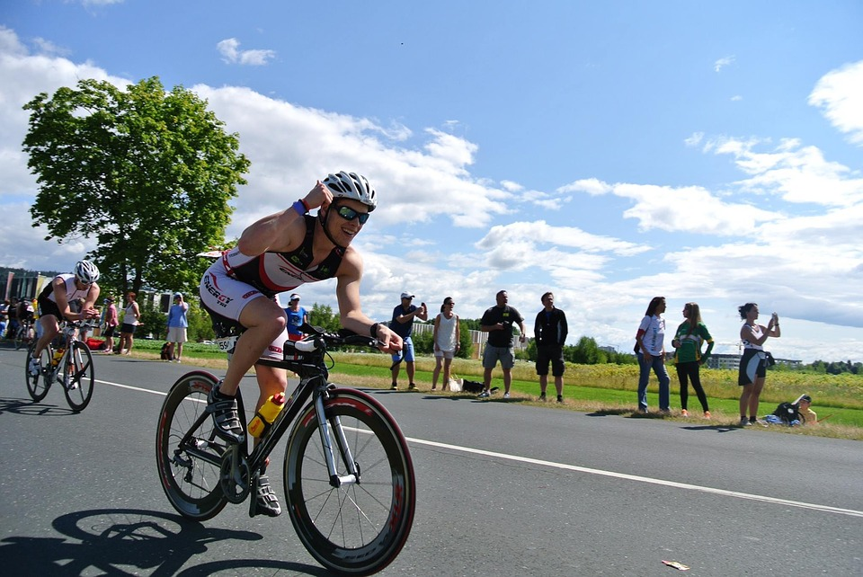 Triathlon Week In Hungary Expected To Draw Athletes From 43 Countries