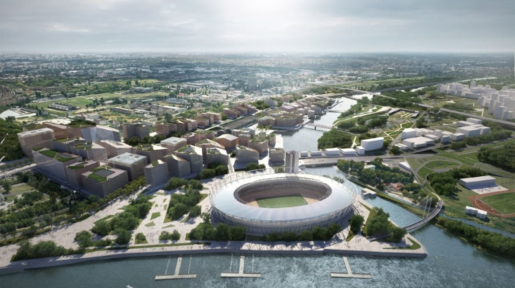 Hungary's Supreme Court Okays Referendum On Sports Stadium Plans For Csepel Island