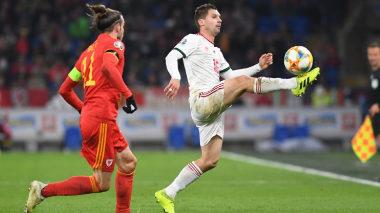 Video: Wales Prove Too Much For Hungary In Cardiff