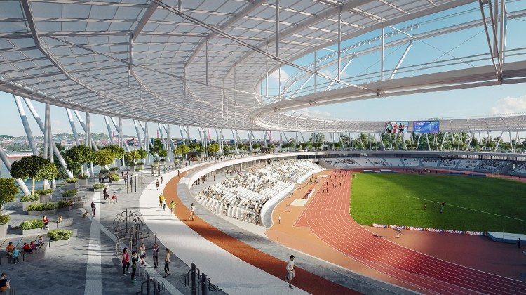 Government, Municipality Agree On 2023 World Athletics Championships In Budapest
