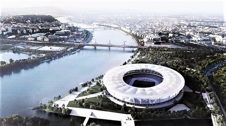 Hungarian Opinion: Budapest Conditionally Agrees To Athletics World Championship