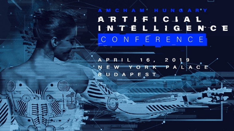 Artificial Intelligence Conference In Budapest, 16 April