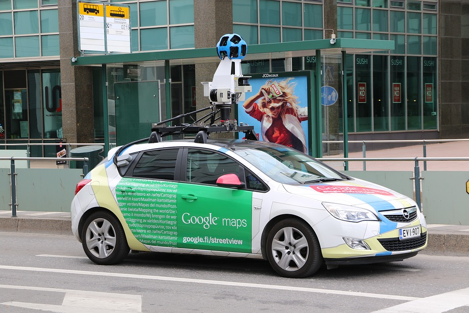 Google Starts Updating Hungary's Street View