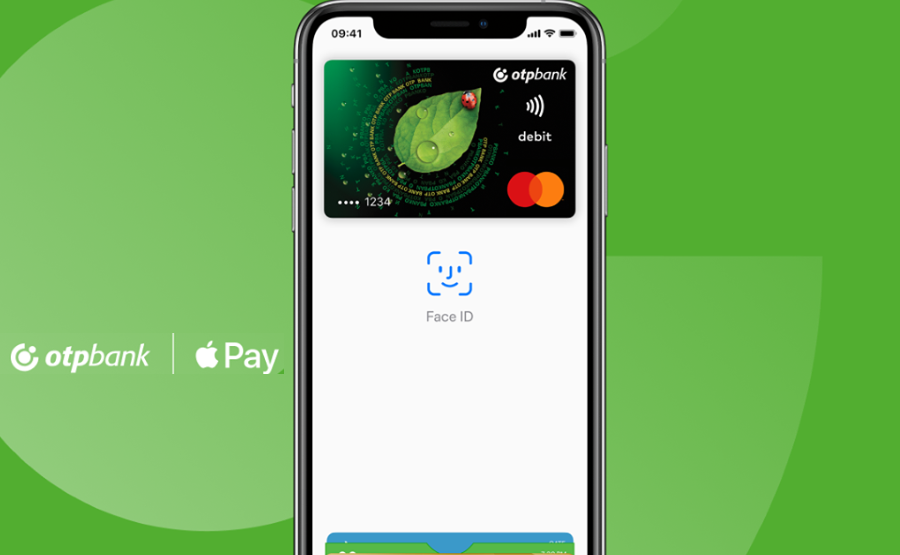 Apple Pay Arrives In Hungary