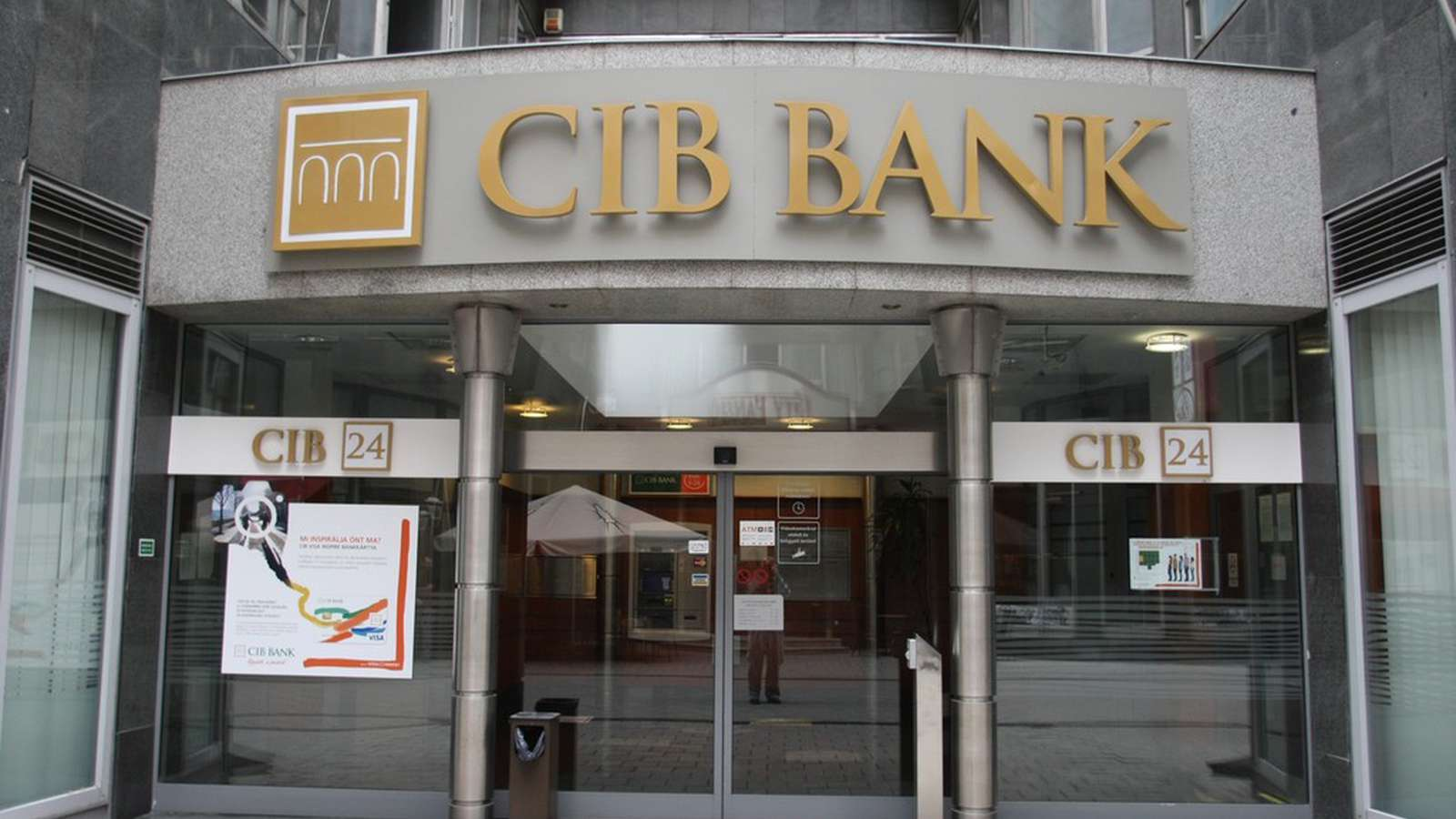 Hungary's CIB Bank Still Struggling With IT System