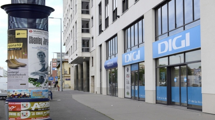 DIGI Enters Hungarian Mobile Market