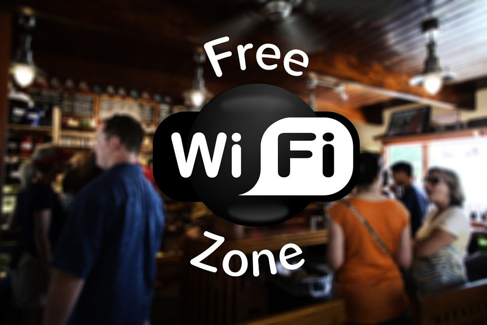 EU Finances Free Wi-Fi For 63 Villages, Towns In Hungary