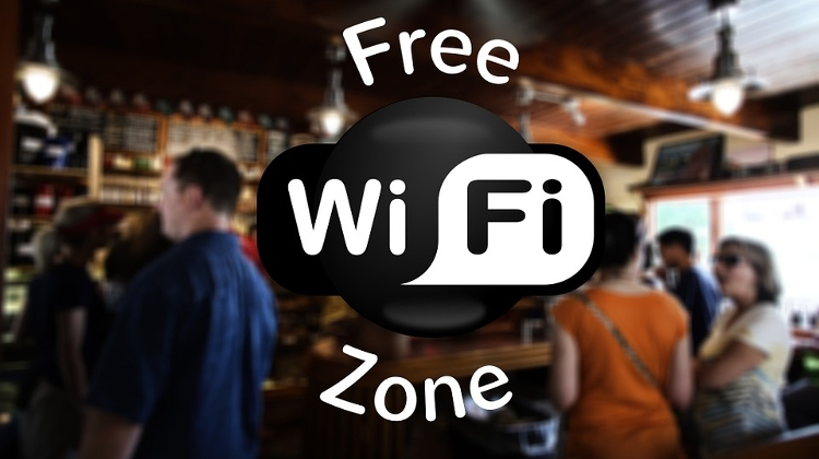EU Finances Free Wi-Fi For 63 Communities In Hungary