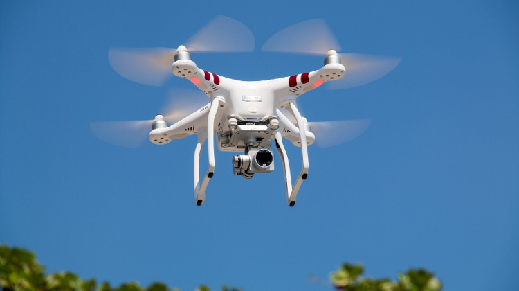 Universities Set Up New Drone Coalition In Hungary