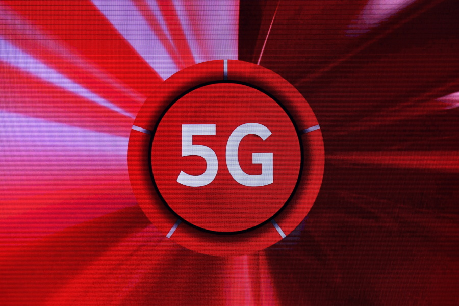 First 5G Service Launched In Budapest