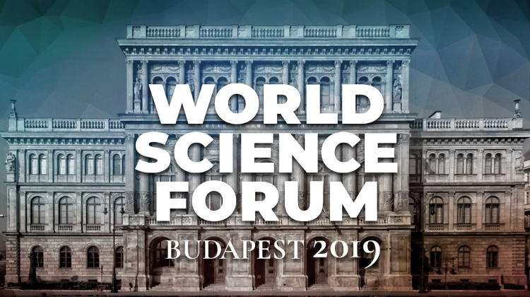 World Science Forum To Open In Budapest On Wednesday