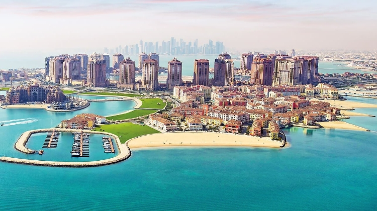 Escape From Budapest To Doha, Qatar's Fascinating Pearl Of A Travel Destination