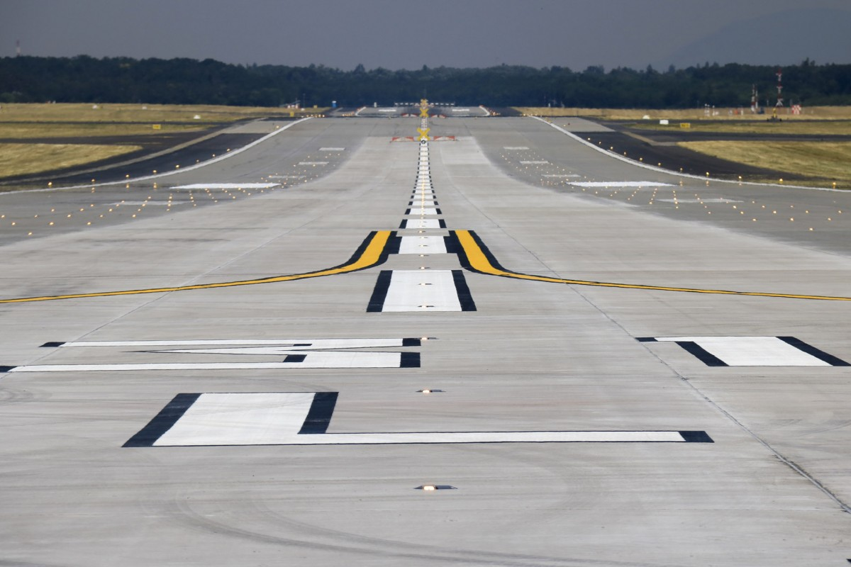 Budapest Airport Reverts To Dual Runway Operation
