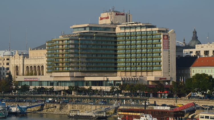 Budapest Marriott Hotel Welcomes More Visitors From Middle & Far East