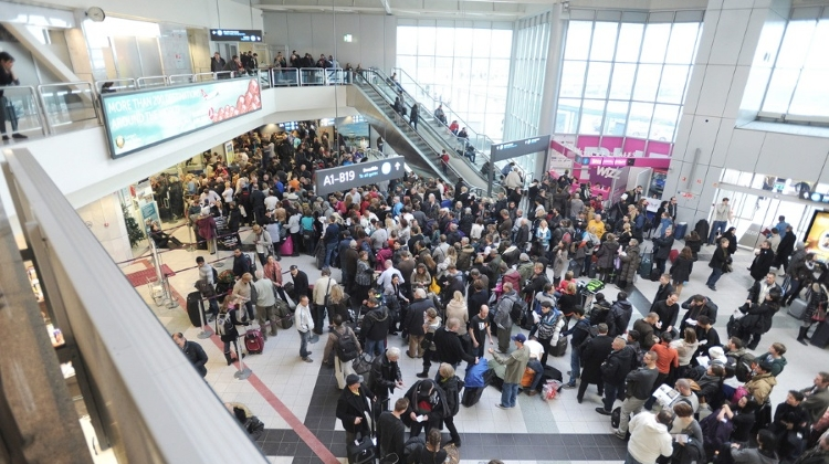 Budapest Airport Gets Ready For Peak Traffic