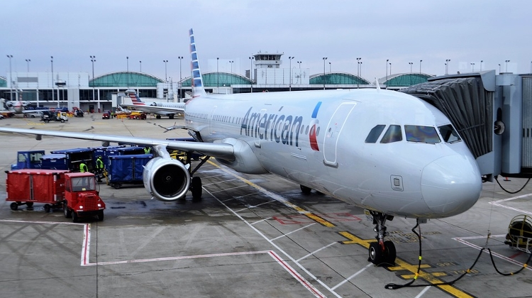 American Airlines To Launch Direct Chicago-Budapest Flight Next Summer