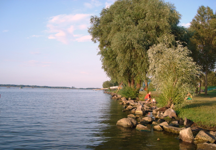 Lake Tisza Could See Cruise Ships By Next Spring