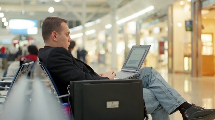 Laptops Can Stay In Bags During Security Screening At Budapest Airport
