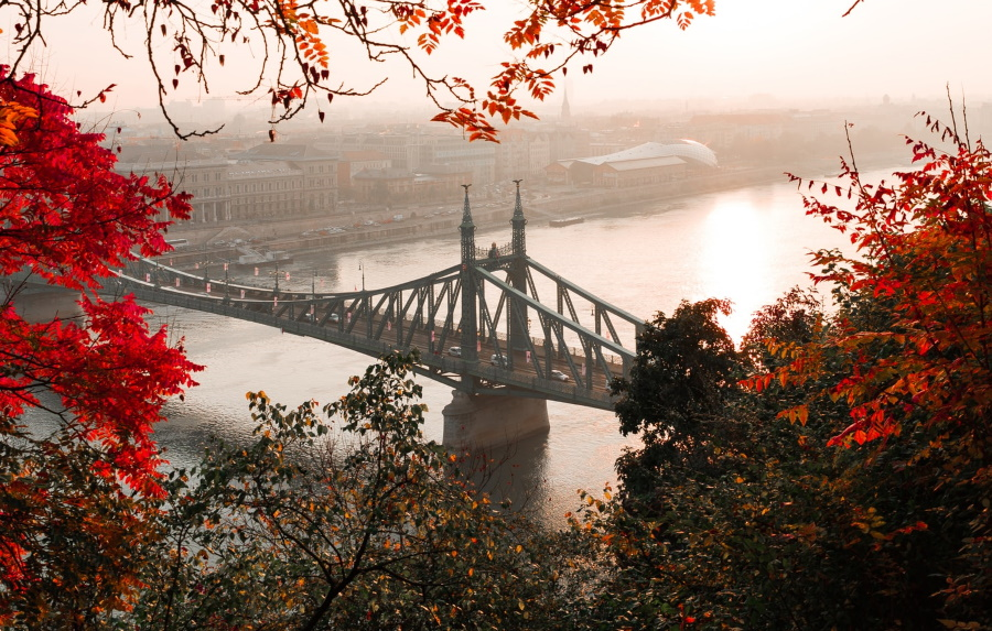See Hungary's New Expat Community Ezine, 14 – 20 November