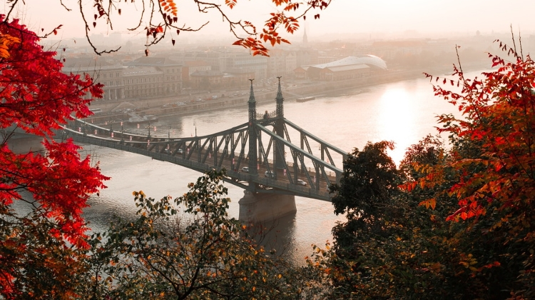Video: Budapest Ranked 2nd On Lonely Planet's 'Best Value Destination' List