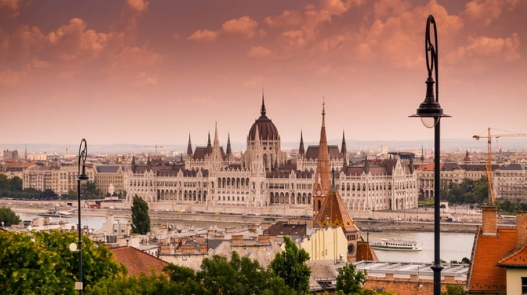 Budapest Ranks 16th On World's 50 Most Beautiful Cities List