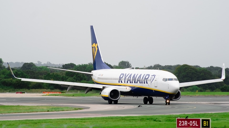 Buzz To Take Over Ryanair's Base In Budapest