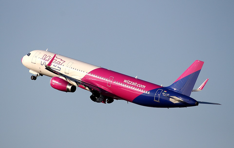 Wizz Announces Daily Flights Between Budapest & Paris-Orly
