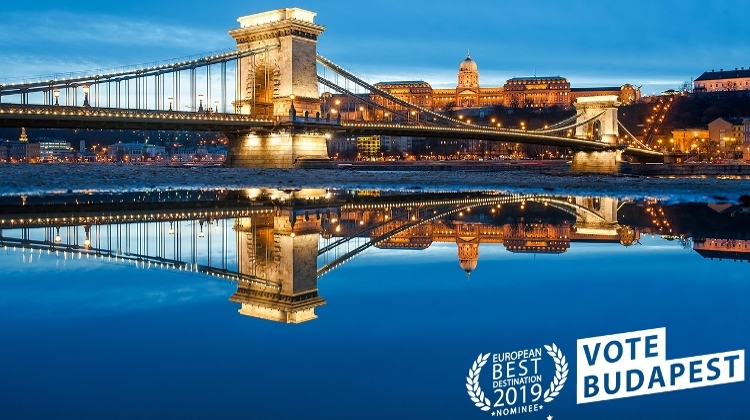 Make Budapest A Destination Winner: Cast Your Vote