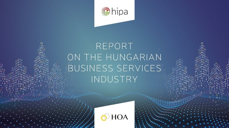 Video: Report On Hungarian Business Services Industry
