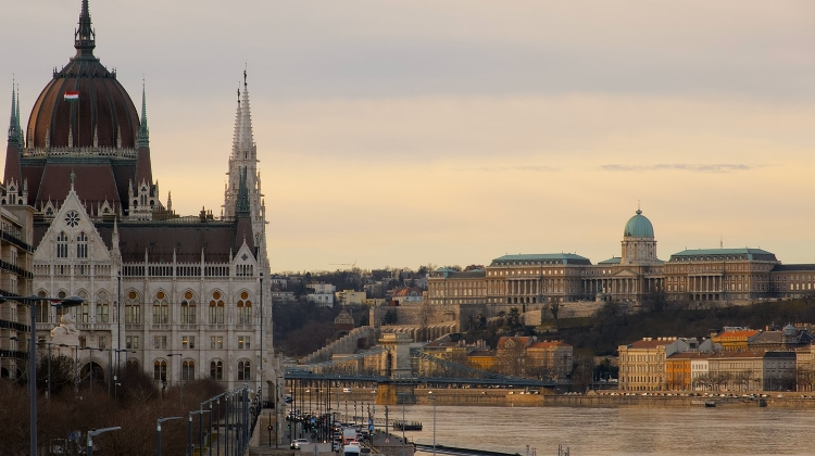 Hungary's Growth Rate Among Highest In EU