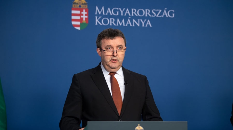 Coronavirus: Hungary Allocates HUF 9,200 Billion For Economic Protection