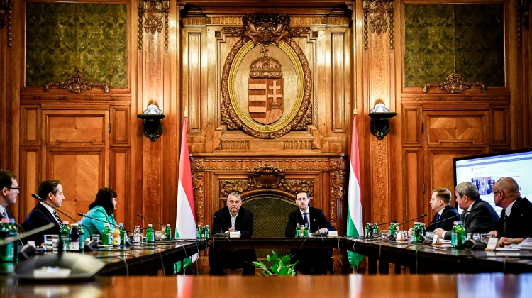 Hungary Broadens Eligibility For Investment Subsidies