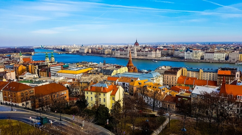 Budapest Named Most Affordable City In The World To Run A Business