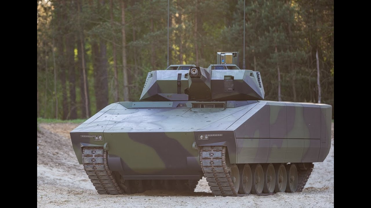 World's Most Modern Tanks To Be Produced In Hungary At New HUF 60 Billion Plant