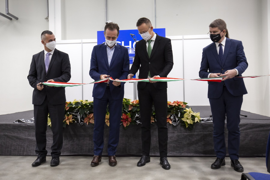 Video: Schott To Start Technology-Intensive Improvements In Hungary