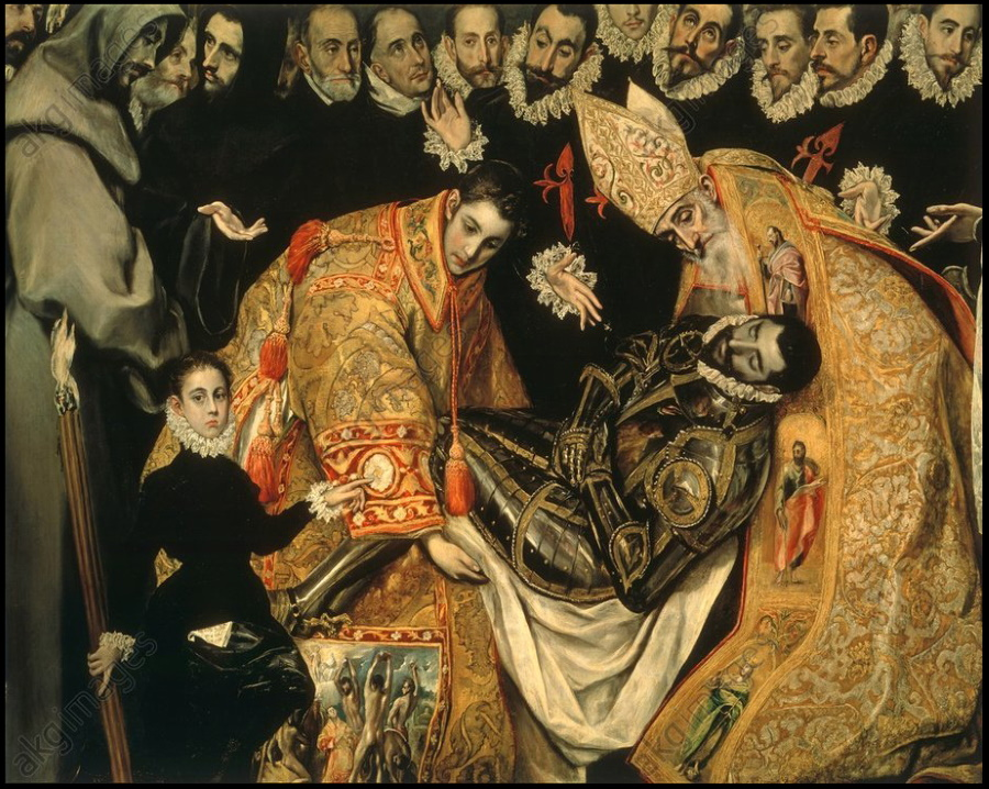 El Greco Exhibition Coming To Hungary In 2022