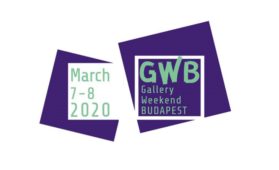 'Gallery Weekend Budapest', 7 – 8 March
