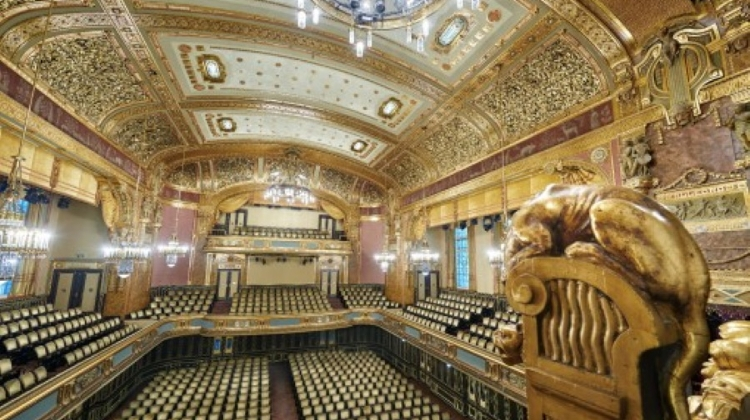 Video: History Of Liszt Academy