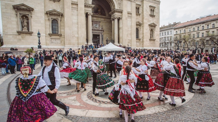 Budapest Spring Festival Cancelled