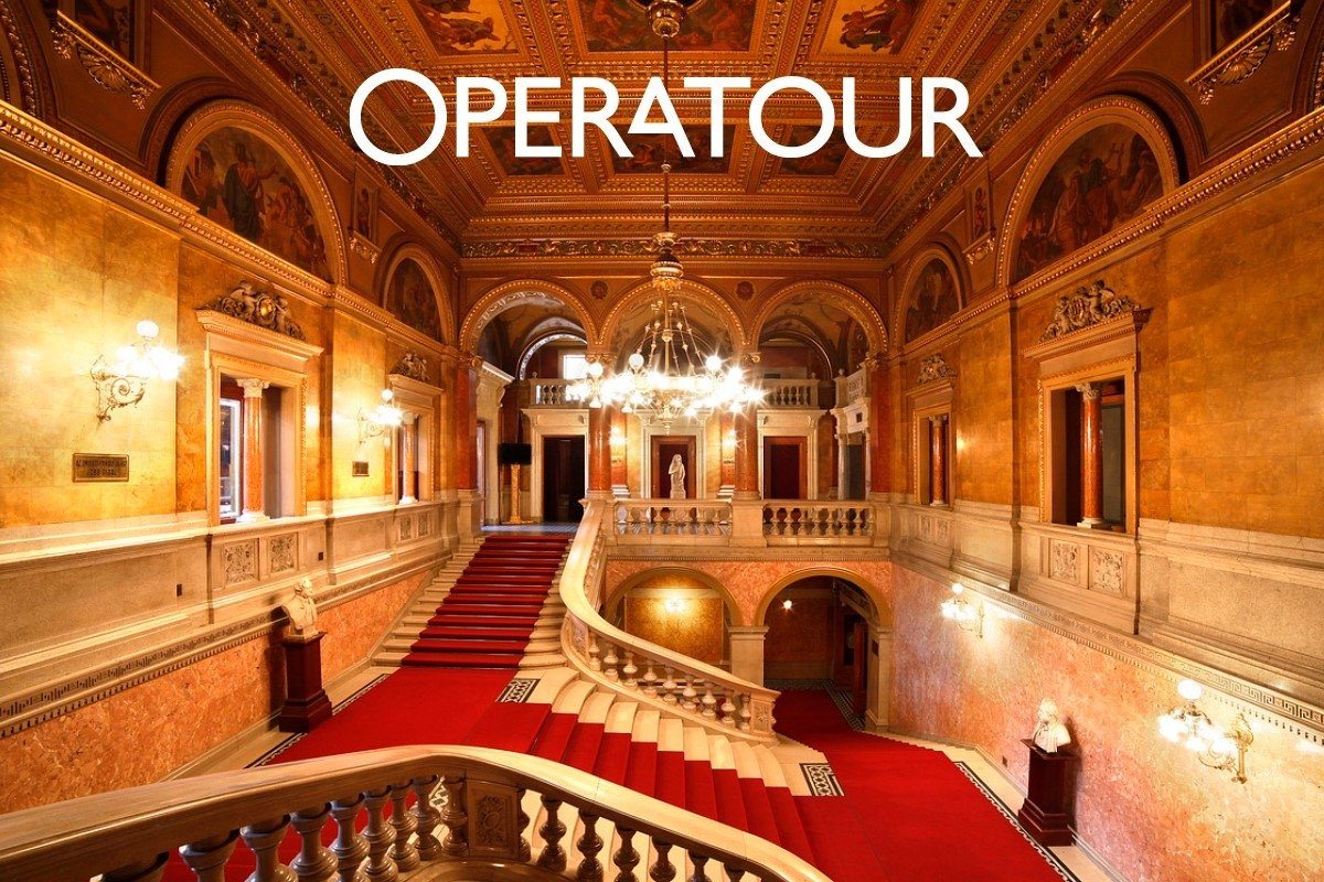 Tours Of Hungarian State Opera Start Again