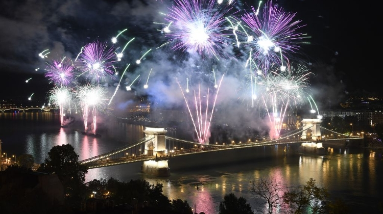 Hungary Cancels National Holiday Events On August 20th Including Fireworks