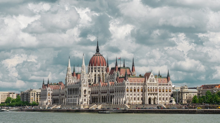 Budapest Parliament Reopens To Visitors
