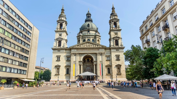 St Stephen's Day Mass To Be Celebrated In Budapest Basilica