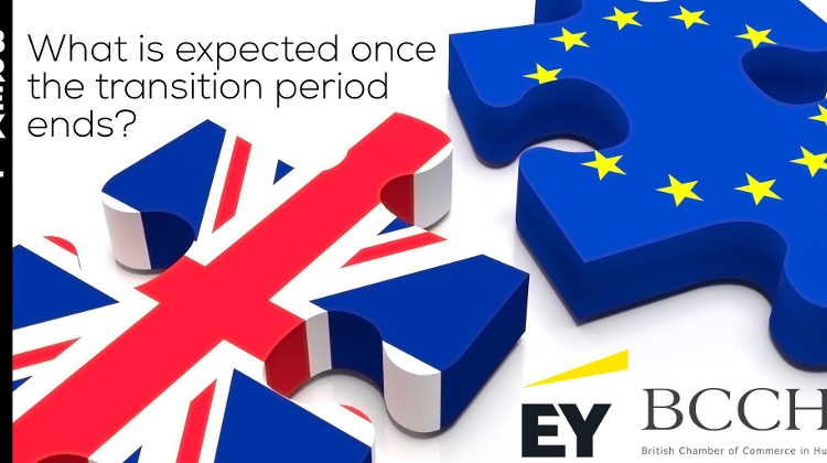BCCH & EY: Brexit Webinar, 2 September
