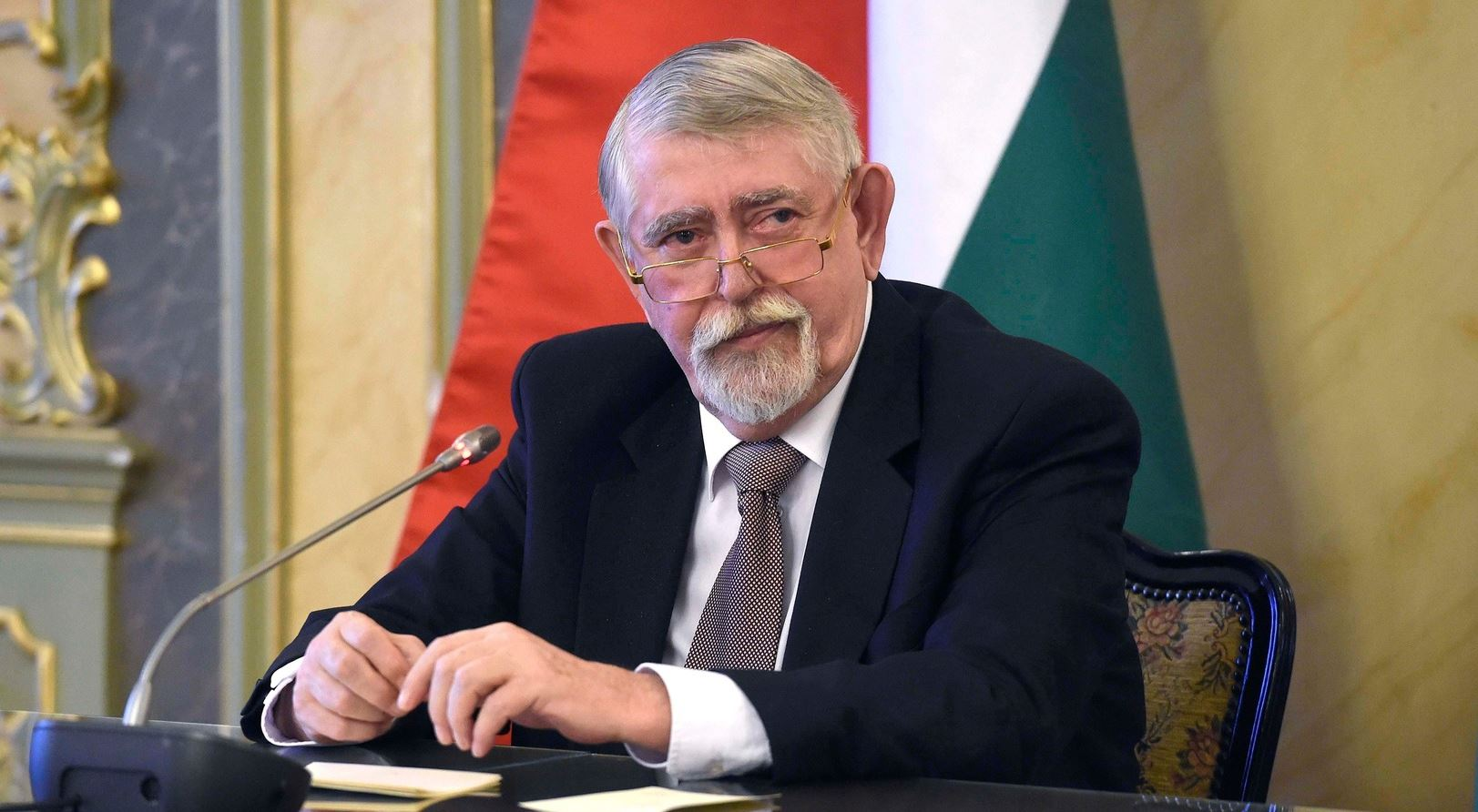 Hungarian State Awards Will Be Presented On 20 August